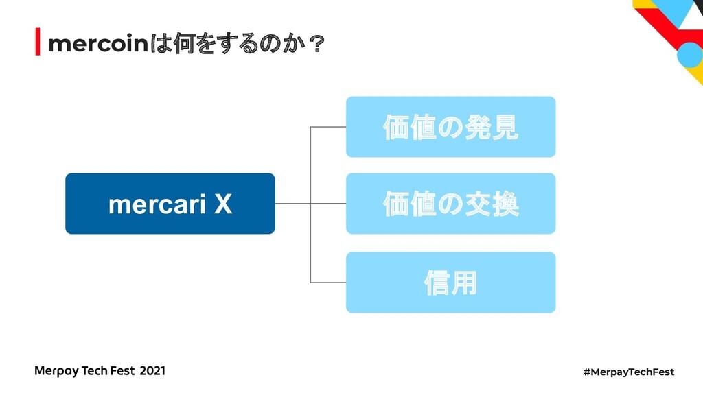 #MerpayTechFest mercoinは何をするのか? mercari X 価値の発見...