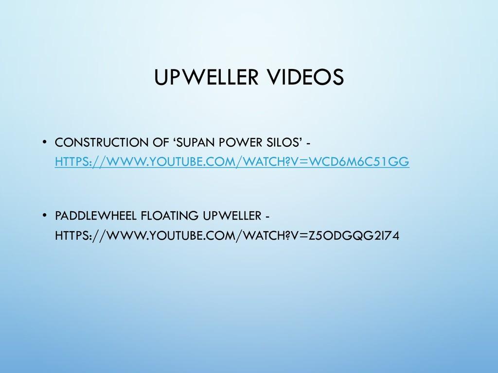 • CONSTRUCTION OF 'SUPAN POWER SILOS' - HTTPS:/...