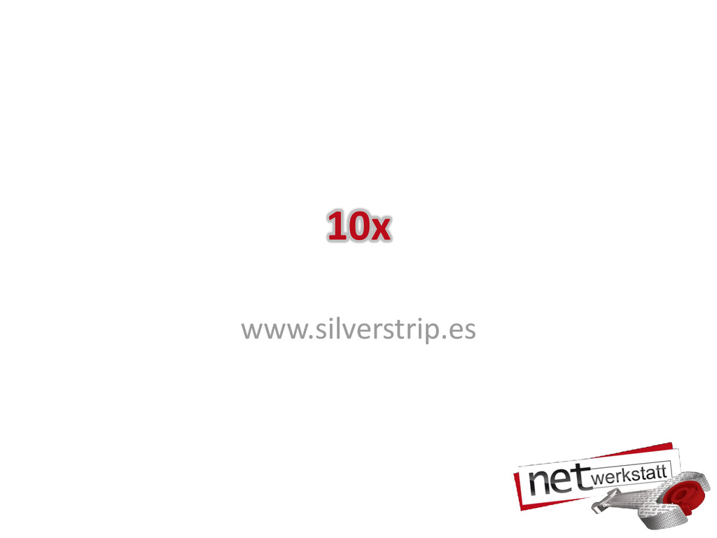 10x www.silverstrip.es