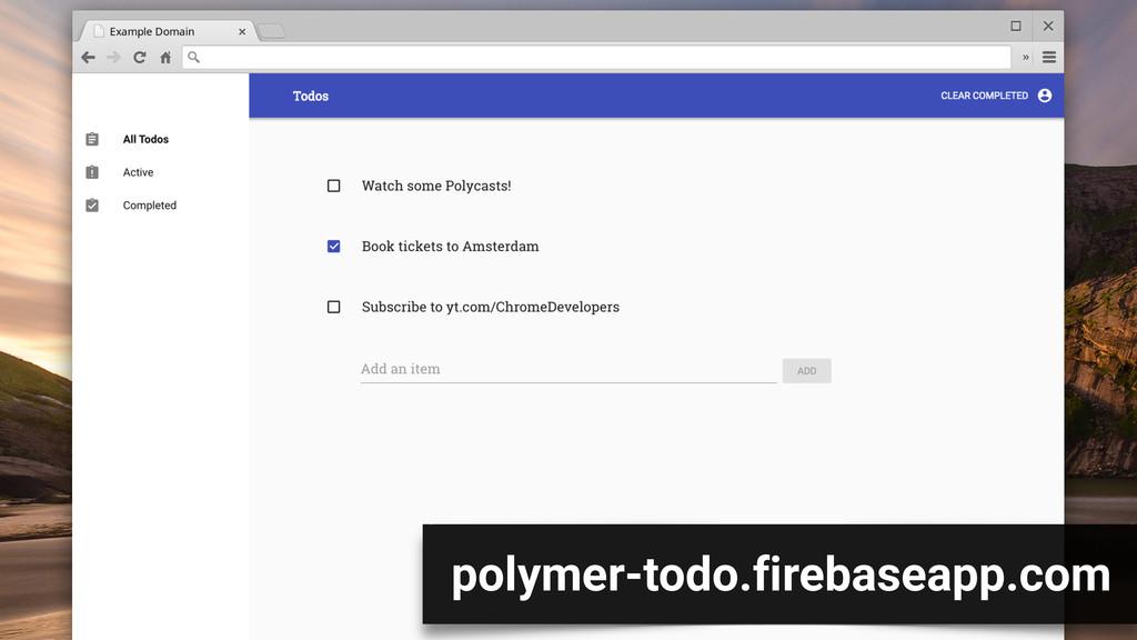 polymer-todo.firebaseapp.com