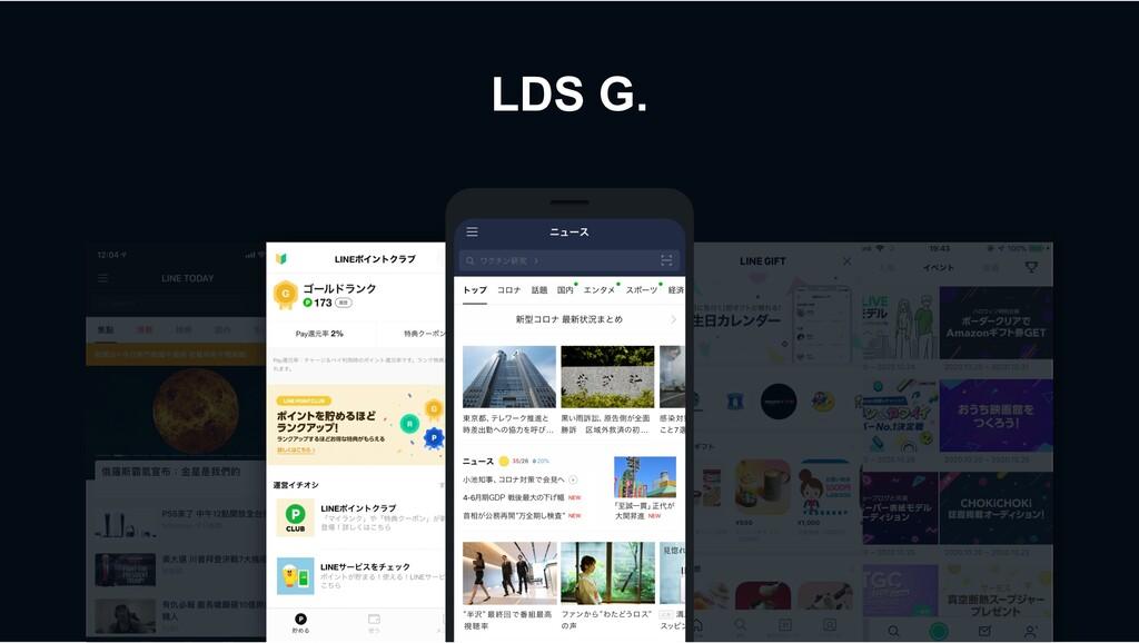 LDS G.