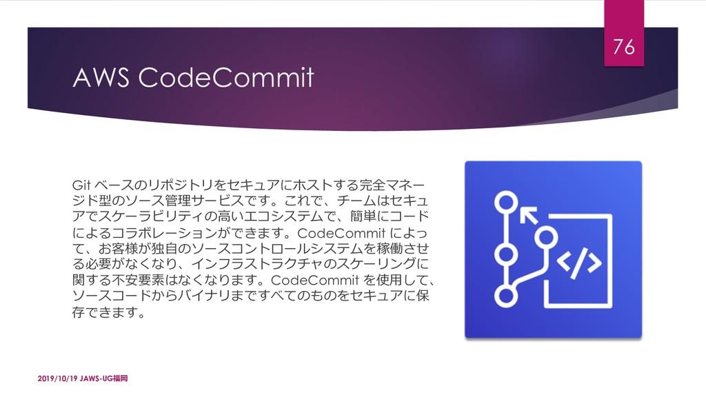 AWS CodeCommit Git d3'…cq'KfXN1ƒdq!Gə܆u cr...