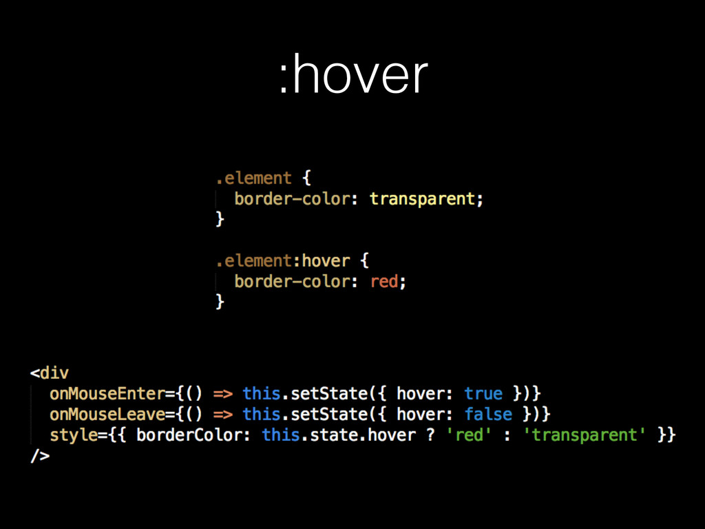 :hover