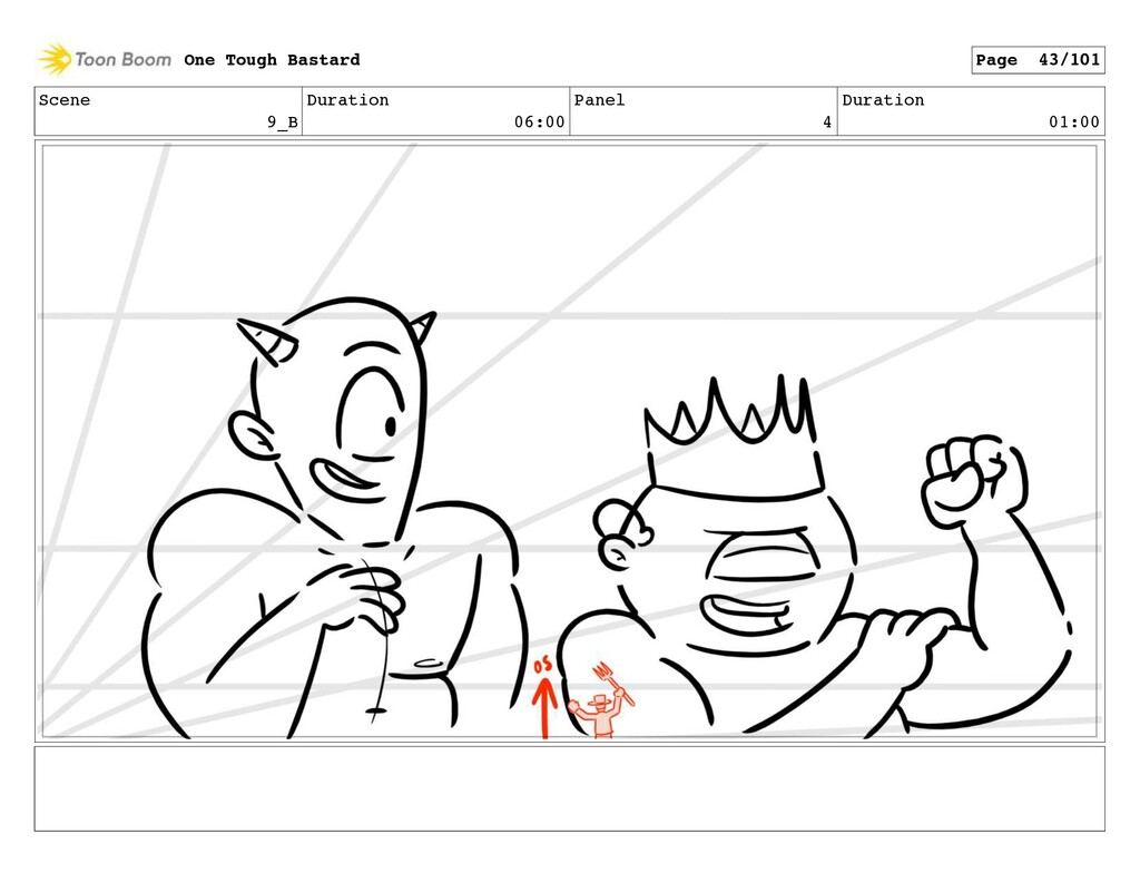 Scene 9_B Duration 06:00 Panel 4 Duration 01:00...