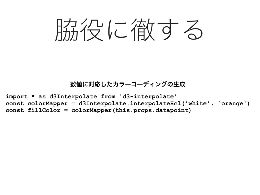 ʹప͢Δ import * as d3Interpolate from 'd3-inter...
