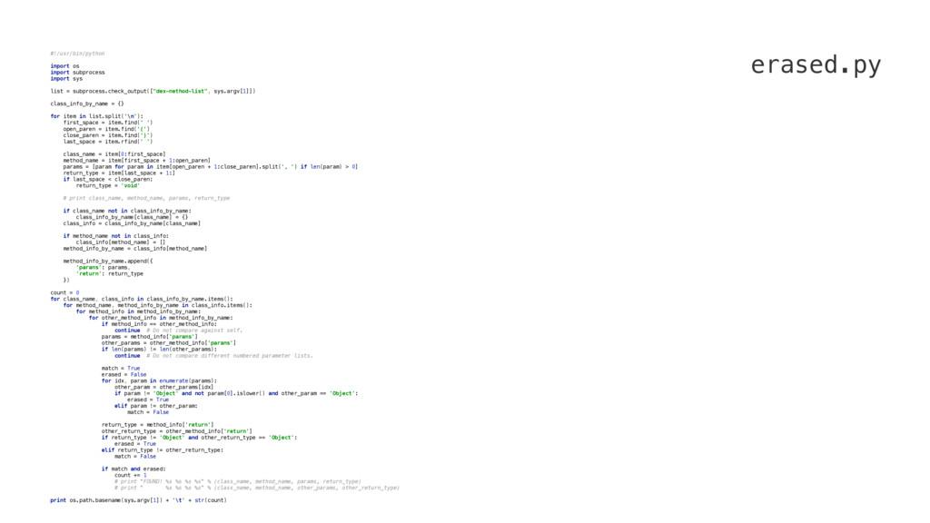 #!/usr/bin/python  import os import subproce...