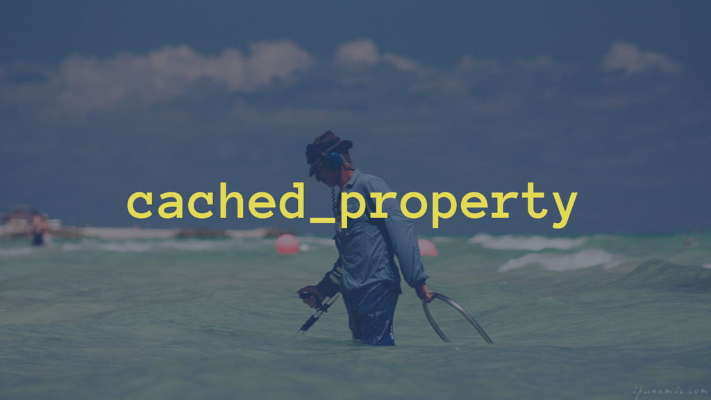 cached_property