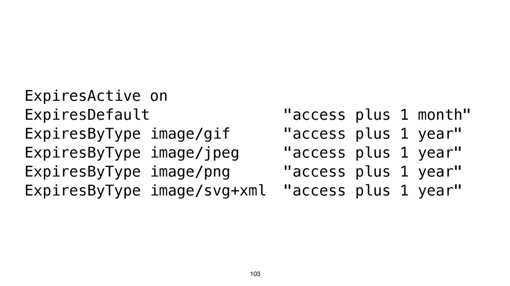 "103 ExpiresActive on ExpiresDefault ""access plu..."