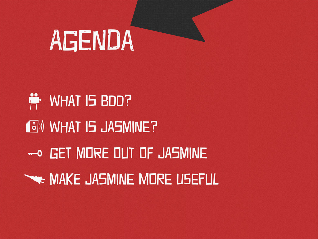 AGeNda WHaT Is bDD? f WHaT Is JAsMiNe? , GEt MO...
