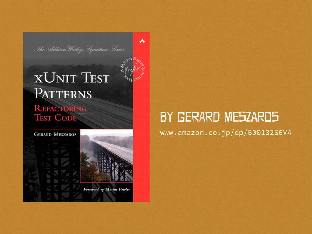 By GErArD MEsZaRos www.amazon.co.jp/dp/B00132S6...