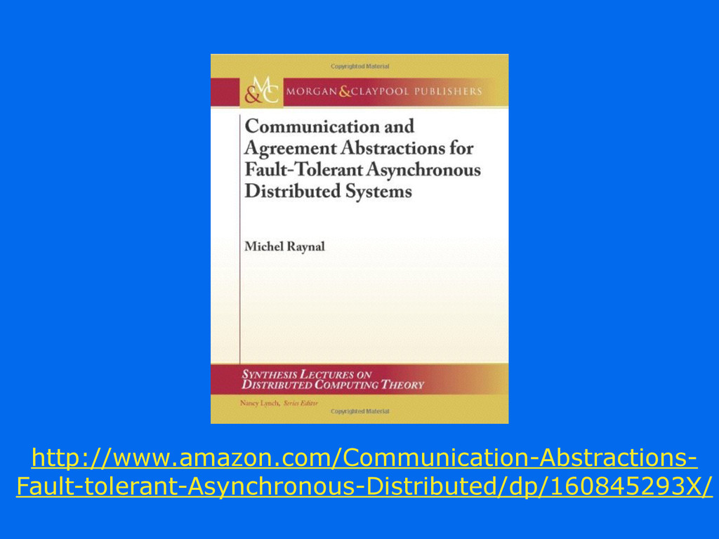 http://www.amazon.com/Communication-Abstraction...