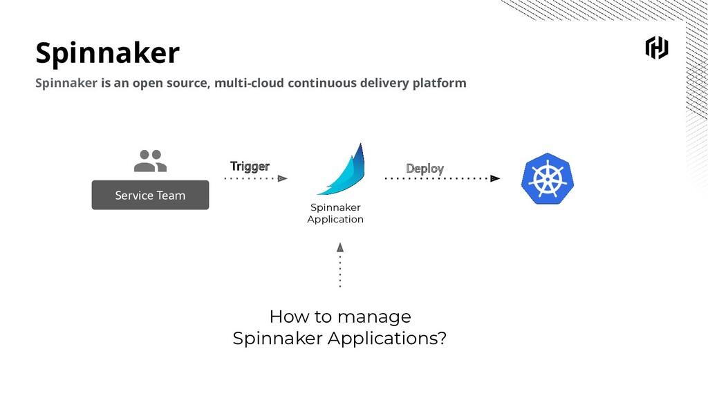 Spinnaker Spinnaker is an open source, multi-cl...