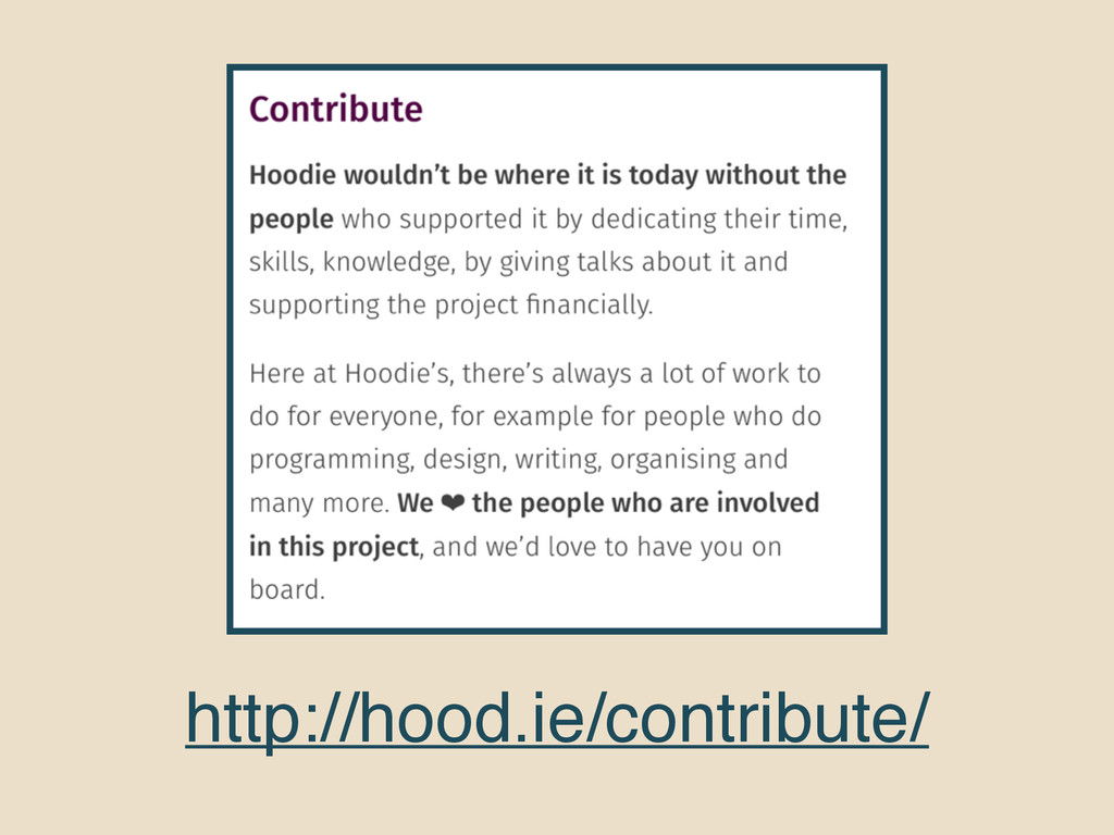 http://hood.ie/contribute/