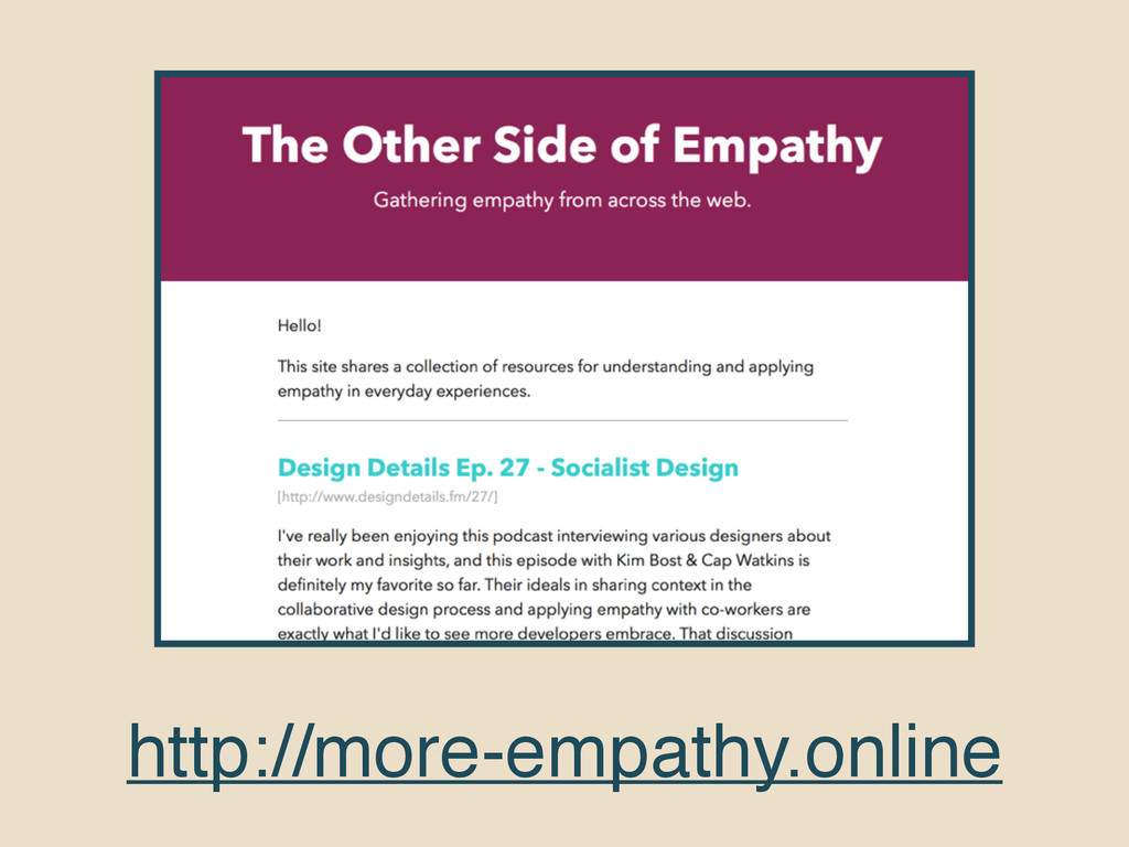 http://more-empathy.online