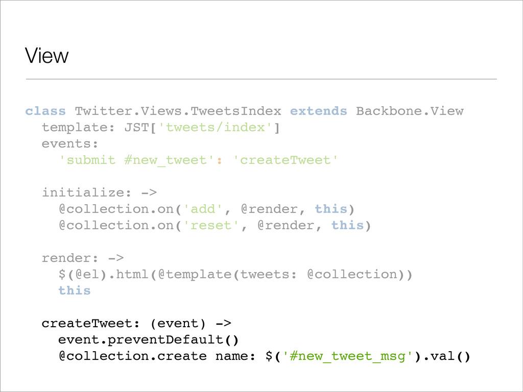 class Twitter.Views.TweetsIndex extends Backbon...