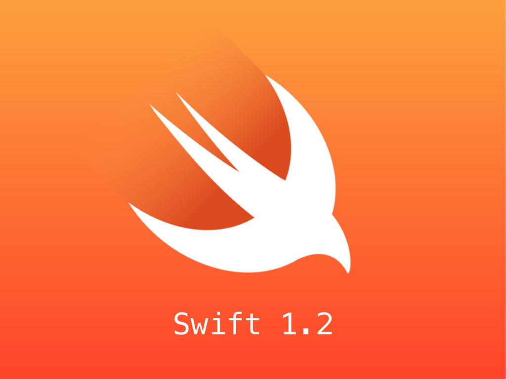 Swift 1.2