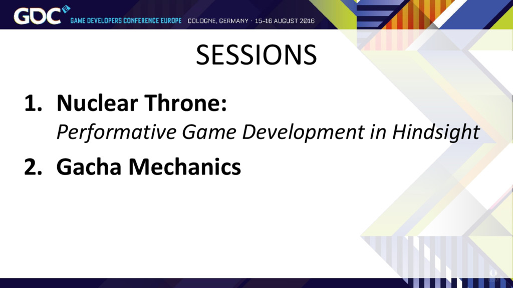 1. Nuclear Throne: Performative Game Developmen...