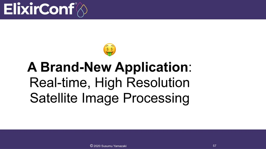 A Brand-New Application: Real-time, High Resol...