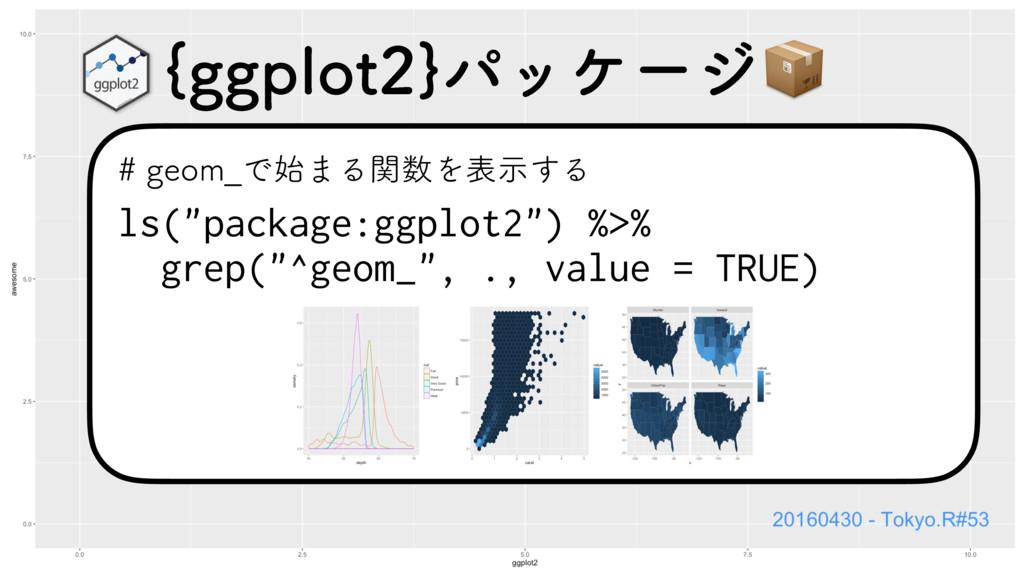 """HFPN@Ͱ·ΔؔΛදࣔ͢Δ ls(""""package:ggplot2"""") %>% g..."""