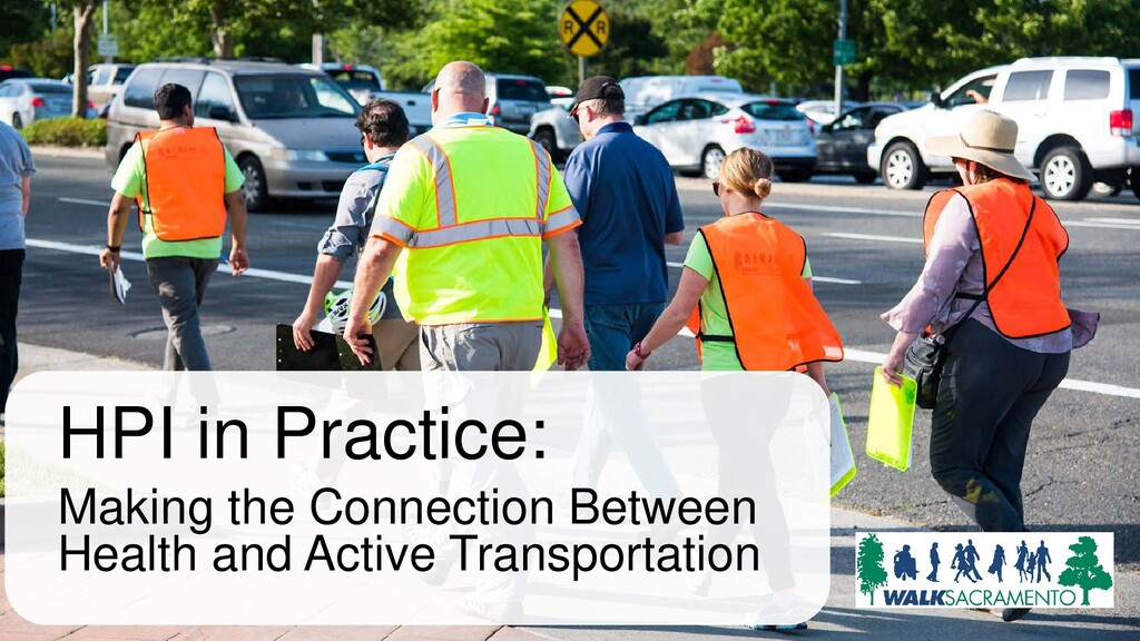 HPI in Practice: Making the Connection Between ...