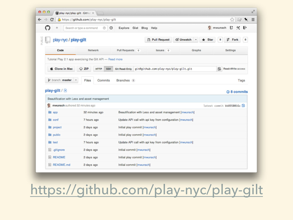 https://github.com/play-nyc/play-gilt