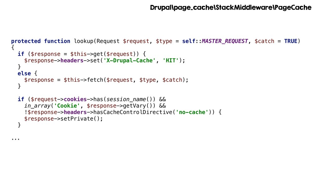 protected function lookup(Request $request, $ty...