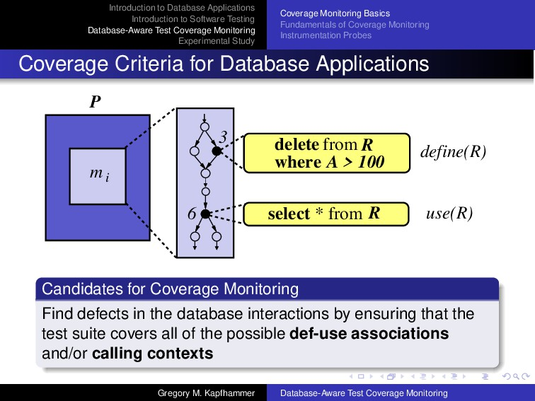Introduction to Database Applications Introduct...