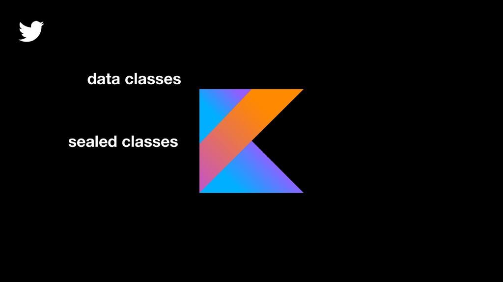 sealed classes data classes