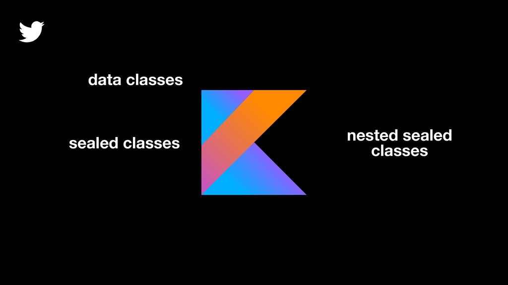 sealed classes nested sealed classes data class...