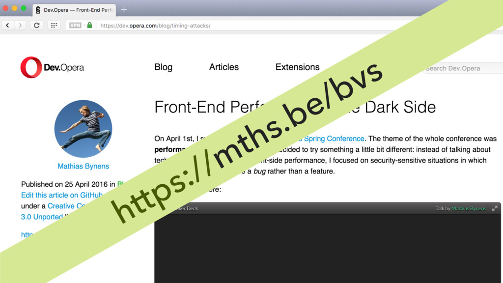 @mathias THE DARK SIDE: EPISODE II FRONT-END PE...