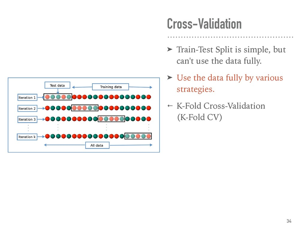 ➤ Pick a dataset. ➤ Try to PCA(all variables) →...