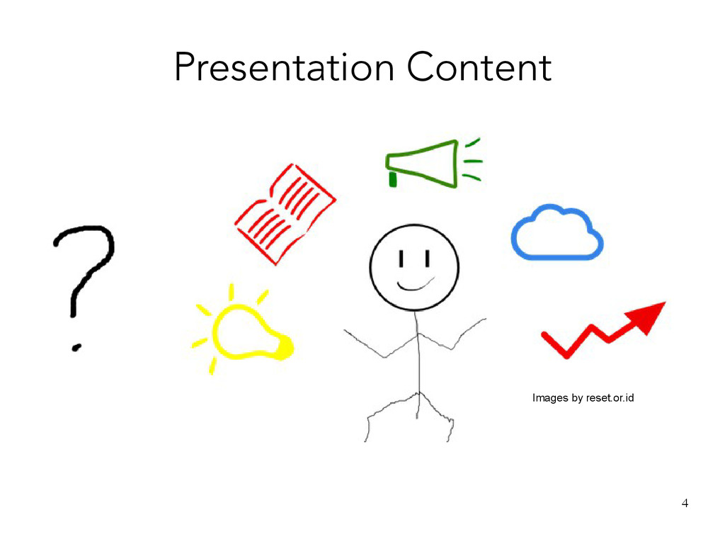 4 Presentation Content Images by reset.or.id