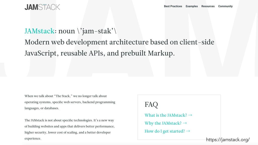 https://jamstack.org/