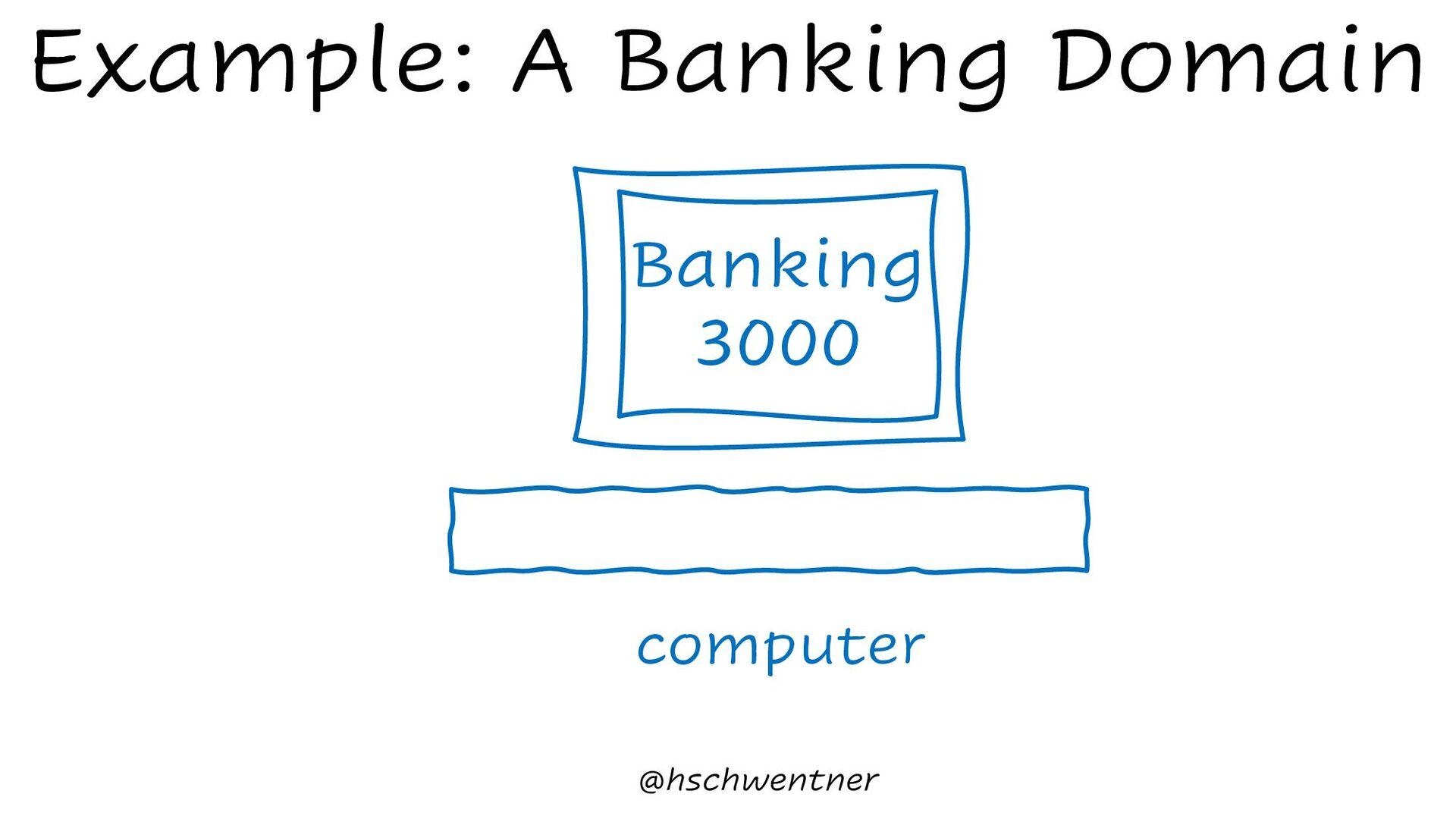 @hschwentner No Architecture Program