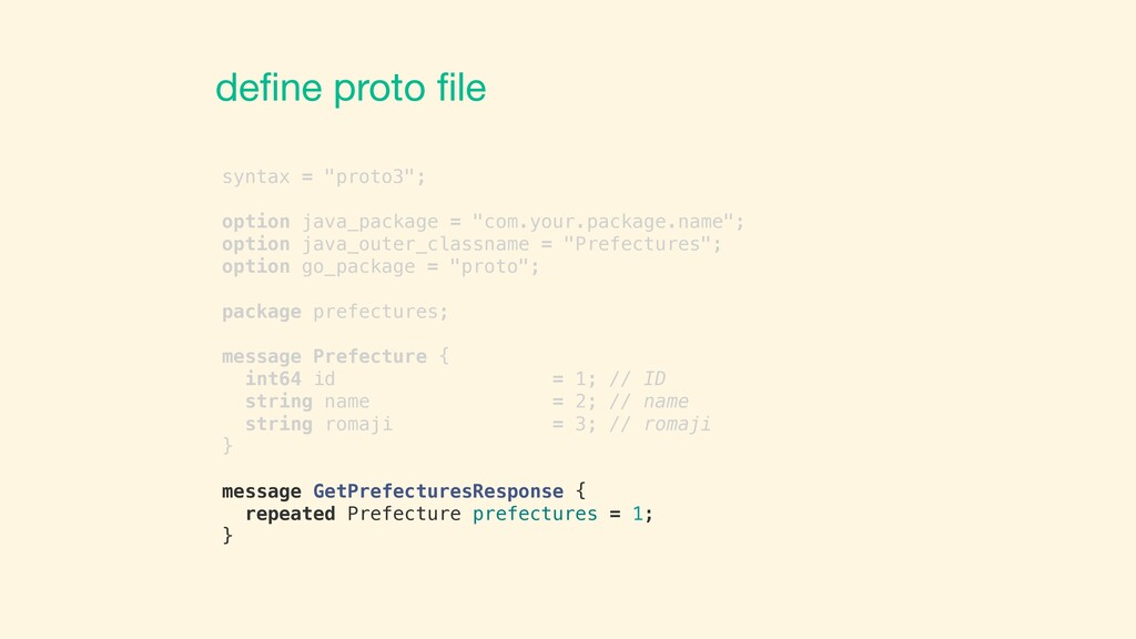 """syntax = """"proto3""""; option java_package = """"com.y..."""