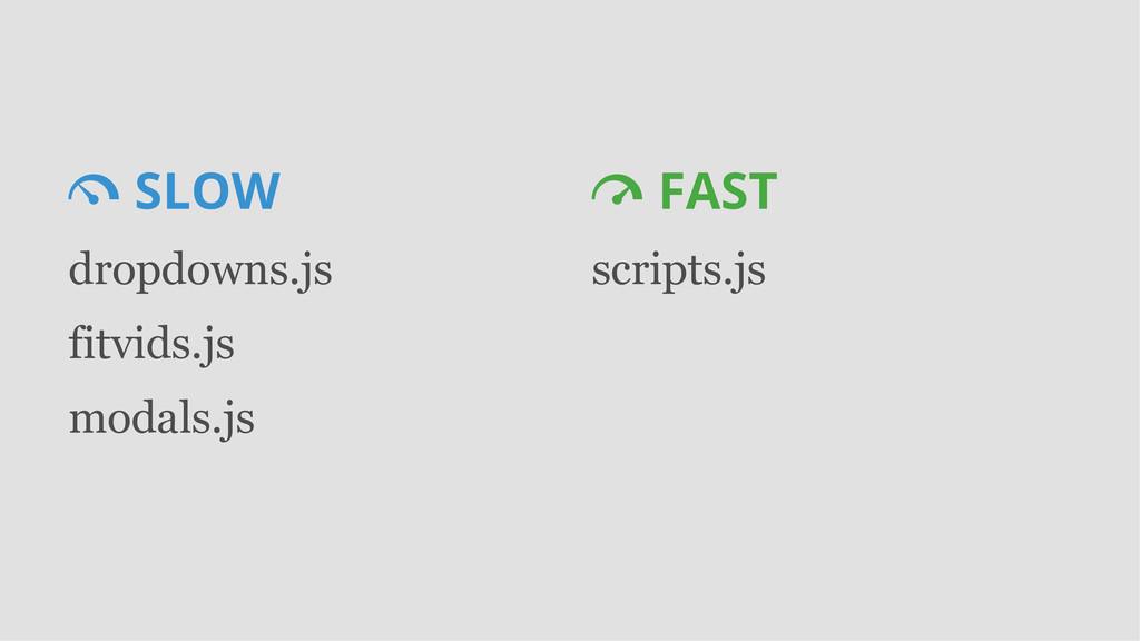 @ SLOW dropdowns.js fitvids.js modals.js # FAST...