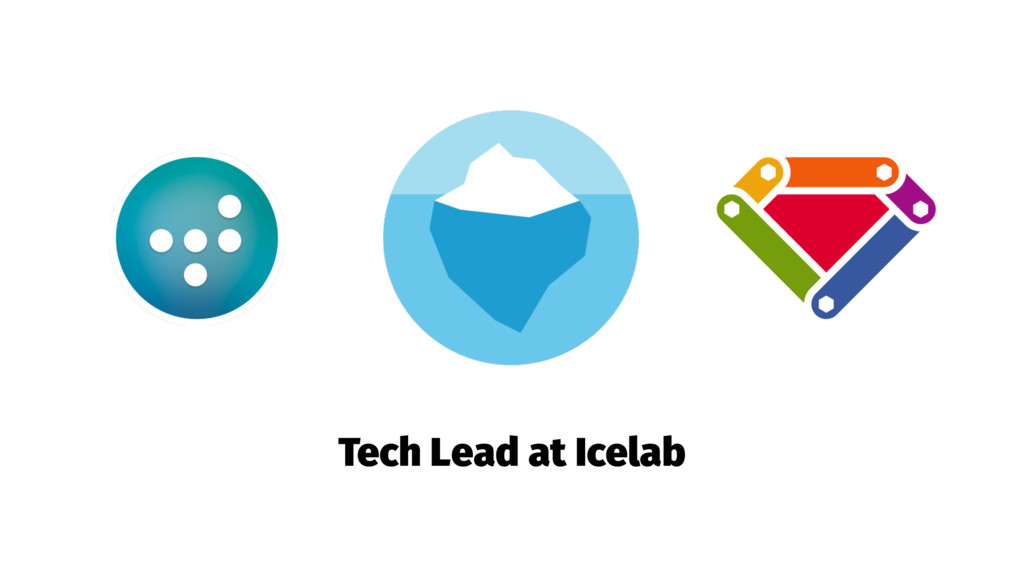 Tech Lead at Icelab