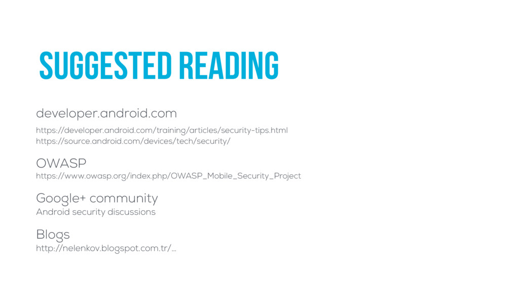 suggested reading developer.android.com https:...