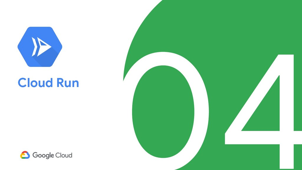 04 Cloud Run