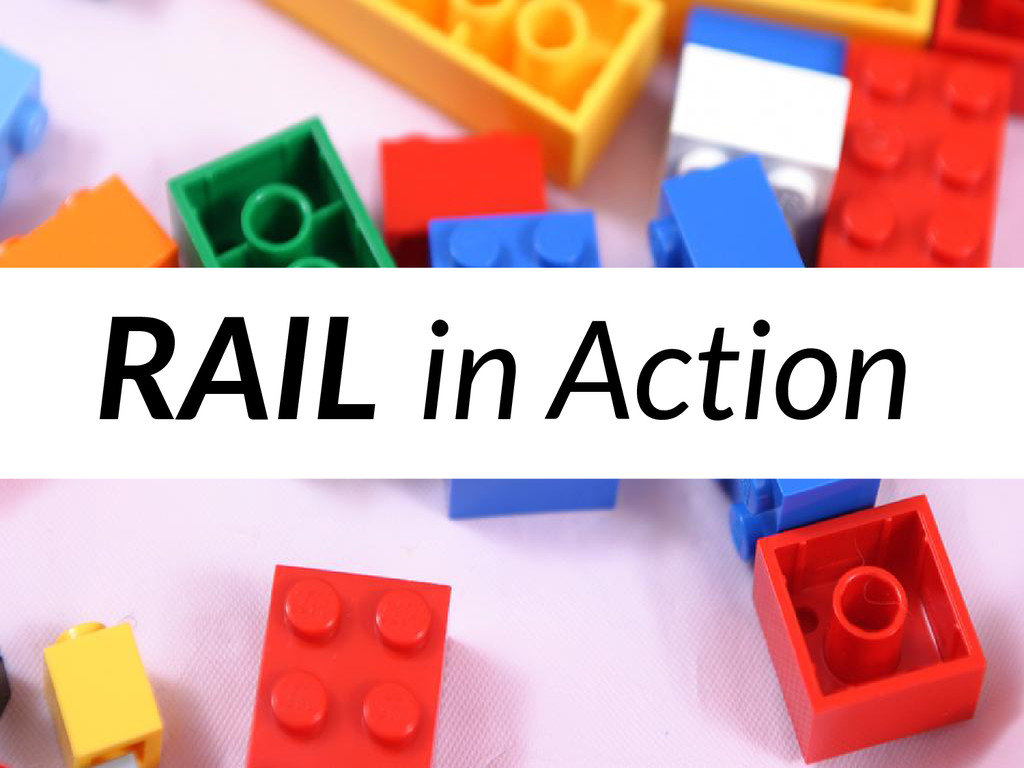 RAIL in Action