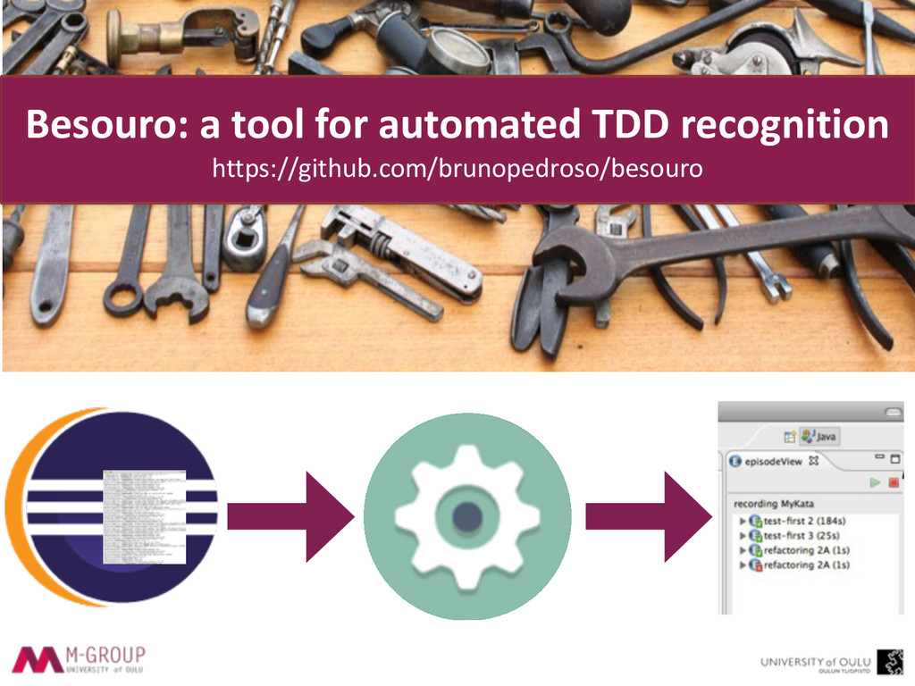 Besouro:	