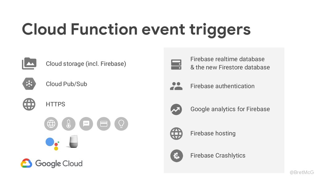 @BretMcG Cloud Function event triggers Cloud st...