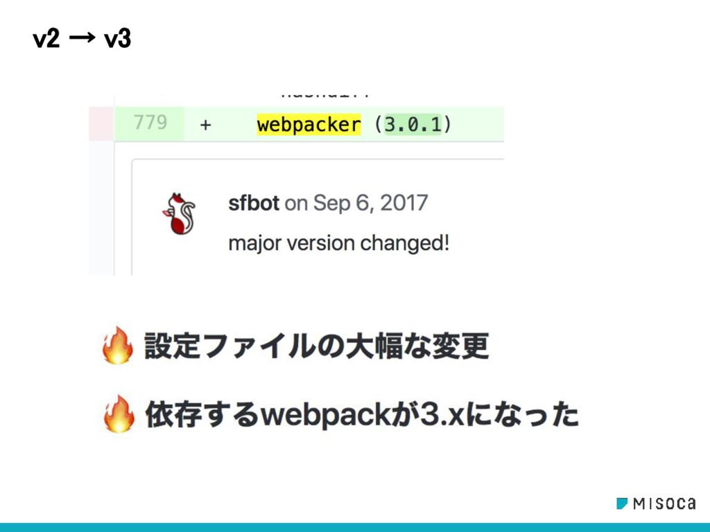 v2 → v3