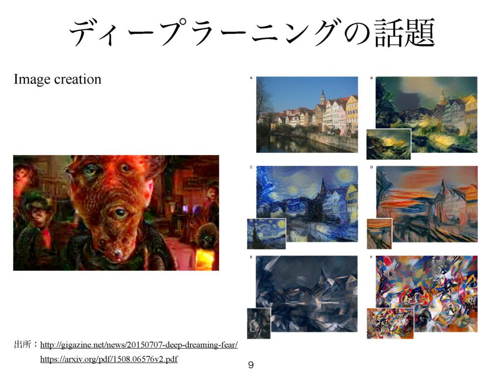σΟʔϓϥʔχϯάͷ  Image creation ग़ॴɿhttp://gigazin...