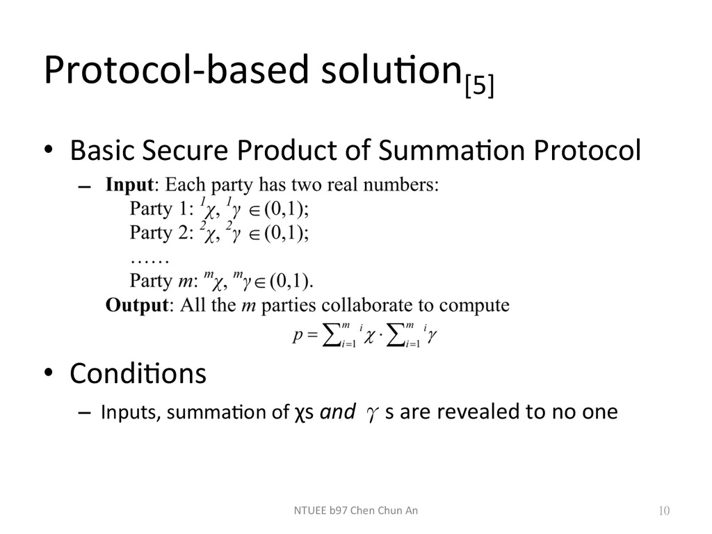 Protocol-­‐based	