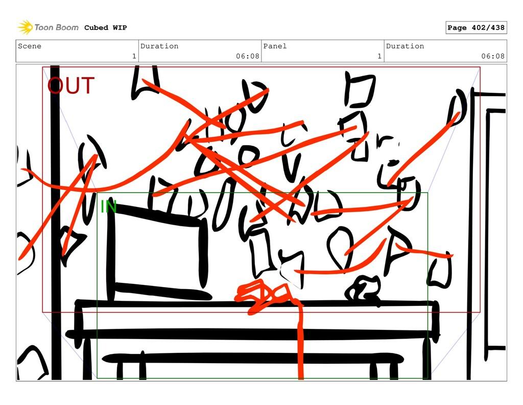 Scene 1 Duration 06:08 Panel 1 Duration 06:08 C...