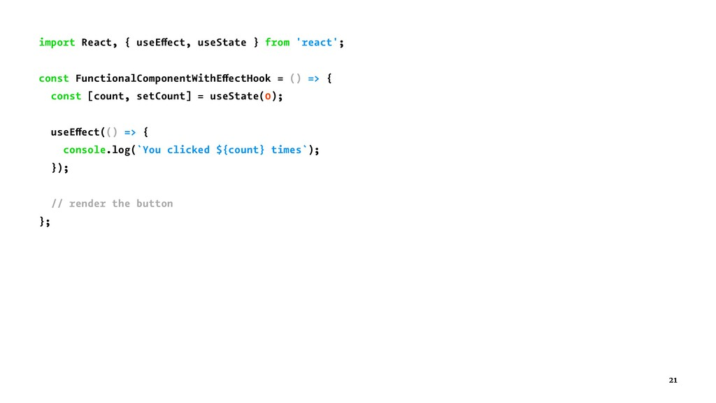 import React, { useEffect, useState } from 'rea...