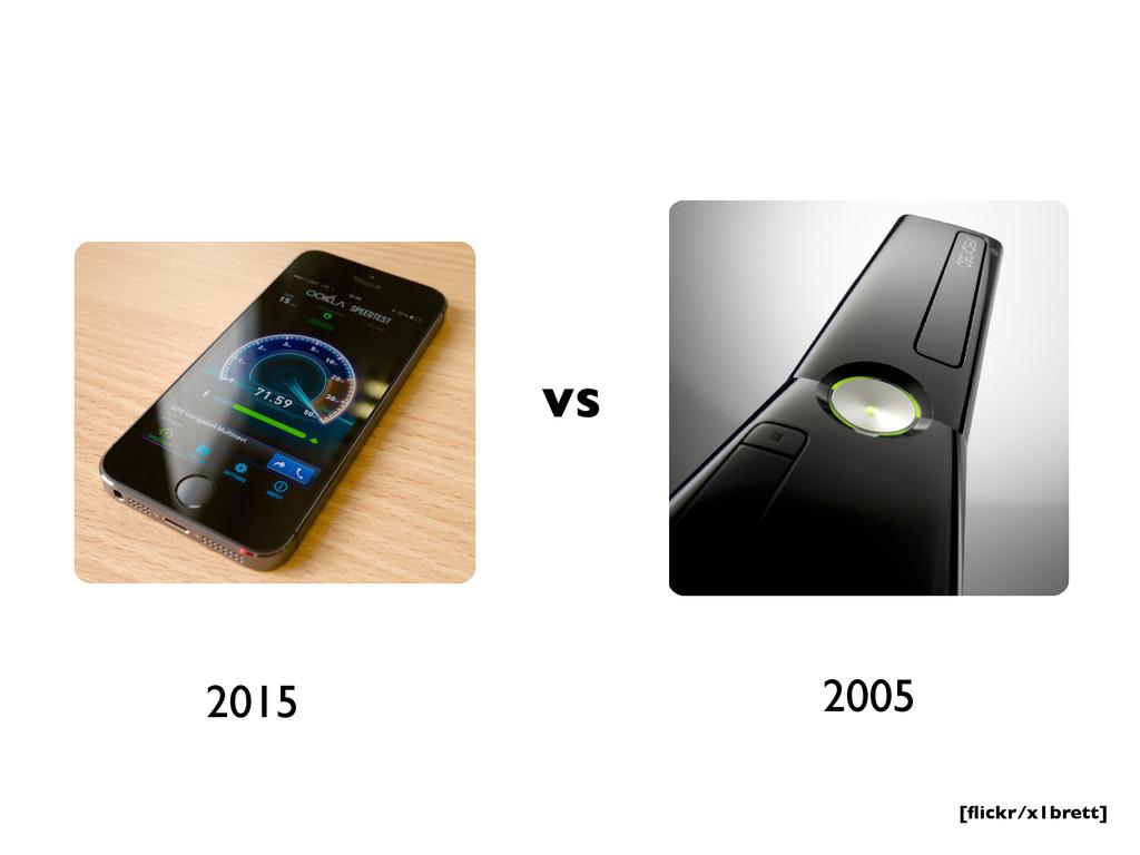 vs 2015 [flickr/x1brett] 2005