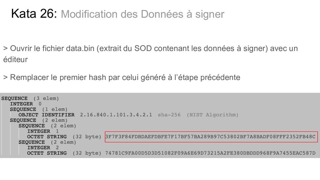 > Ouvrir le fichier data.bin (extrait du SOD co...