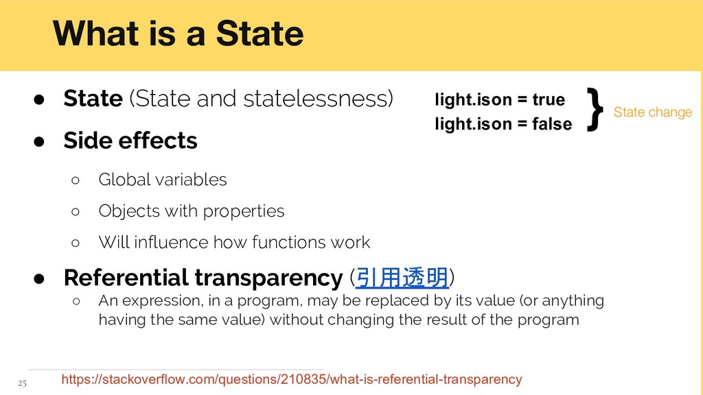 What is a State ● State (State and statelessnes...